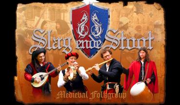 'Slag ende Stoot' website