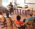Muziekeducatie in het basisonderwijs