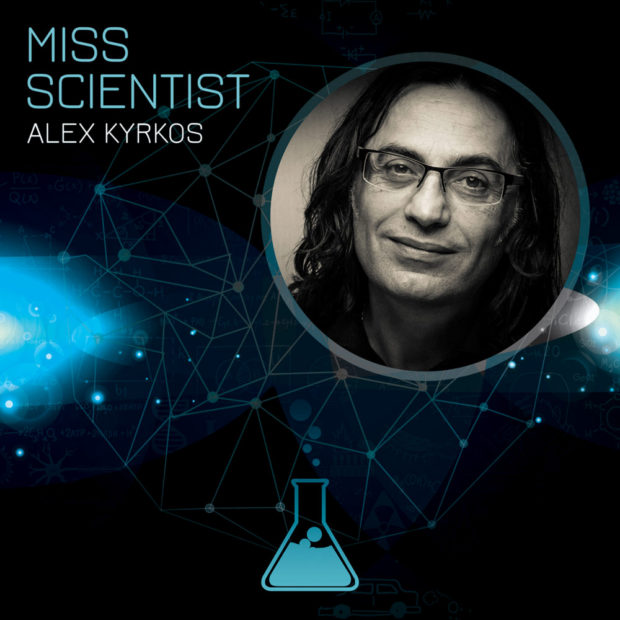 "Single and videoclip productie ""Miss Scienist"""